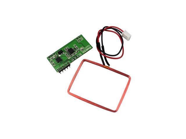 125Khz RFID Reader Module RDM6300 UART Output Access Control System for  arduino - Newegg com