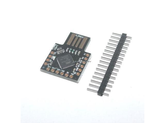 Smart Electronics Beetle Leonardo Module USB ATMEGA32U4 mini Development  Board for arduino - Newegg com