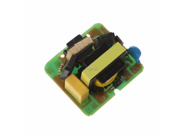 40W DC-AC 12V To 220V Step-up Transformer Boost Module Inverter Integrated  Circuits July DropShip - Newegg com