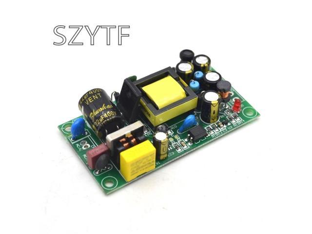 Green board 12V/5V full Isolation switch power supply / AC - DC module 220V  turn 12v 5v lose-lose - Newegg com