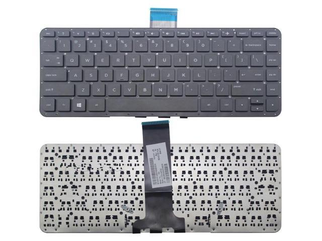 Replacement Keyboard For HP Pavilion X360 13-A010DX 13-A012CL 13-A013CL  13-A019WM, US Layout Black Color - Newegg com