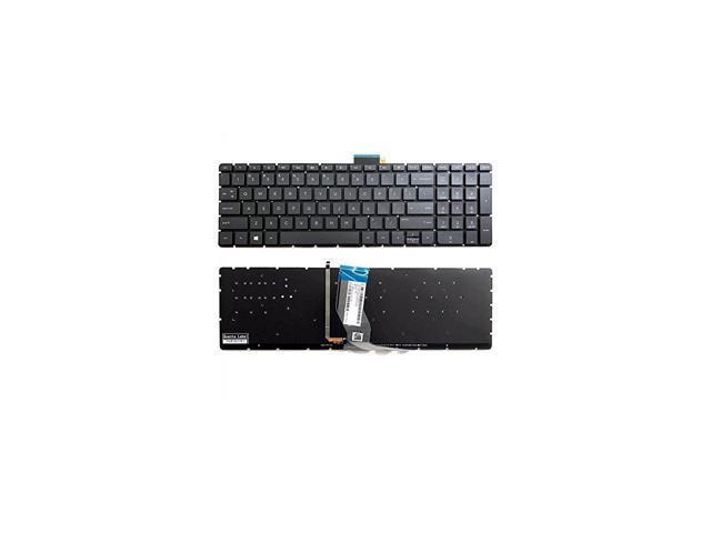 New US Backlit HP Pavilion 15-AU020WM 15-AU023CA 15-AU023CL 15-AU027CL keyboard