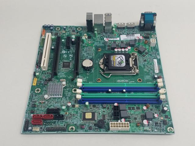 Lenovo ThinkCentre M93 M93P LGA 1150 DDR3 Desktop Motherboard 03T7183