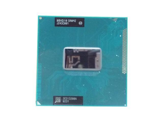 SR0CH Intel Mobile Core i5-2450M 2.5GHz 3M sG2 LP