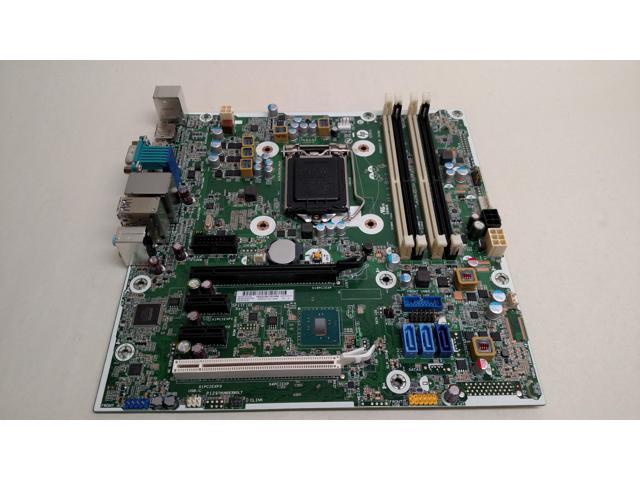 HP 795206-002 Elitedesk 800 G2 LGA 1151/Socket H4 DDR4 Desktop Motherboard  - Newegg com
