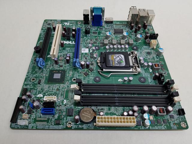 Dell Optiplex 790 (DT) (MT) Computer Motherboard J3C2F - Newegg com