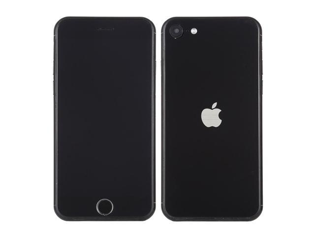 Black Screen Non-Working Fake Dummy Display Model for iPhone SE - Sale: $11.99 USD
