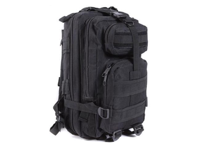 2ab8fe6c166 Unisex Outdoor Military Tactical Backpack Camping Hiking Rucksacks -  Newegg.com