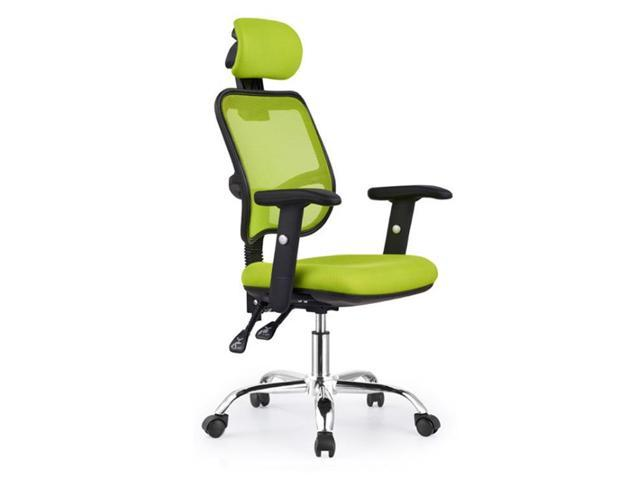 Astounding 02 Household Breathable Mesh Office Computer Rotating Lounge Chair With Lifting Handrail Green Andrewgaddart Wooden Chair Designs For Living Room Andrewgaddartcom