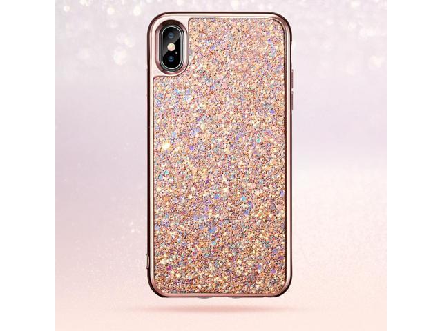 esr glitter case for iphone xs max