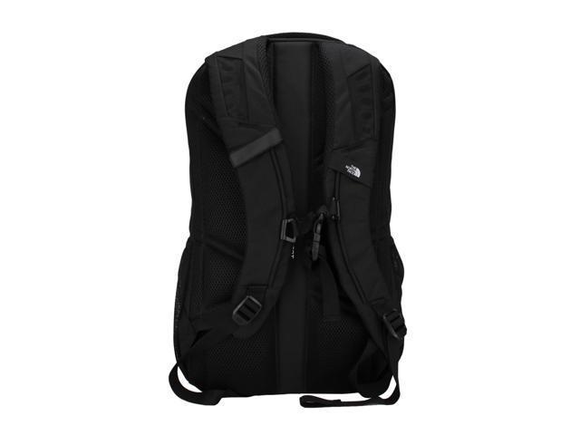 23d02d617189 The North Face Vault Black Backpack CHJ0-JK3 One Size - Newegg ...
