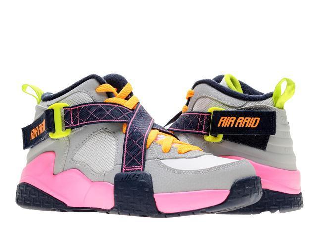 Nike Air Turf Raider (GS) White/Pink