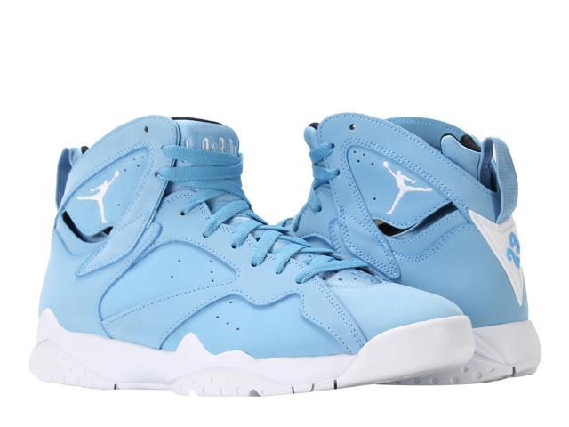 sports shoes 862f8 a92d3 Nike Air Jordan 7 Retro Pantone Blue/White Men's Shoes 304775-400 Size 10.5  - Newegg.com