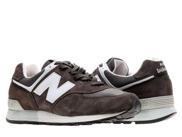 a138d768b2950 New Balance 576 Dark Grey/White Men's Running Shoes US576ND2 Size 13D
