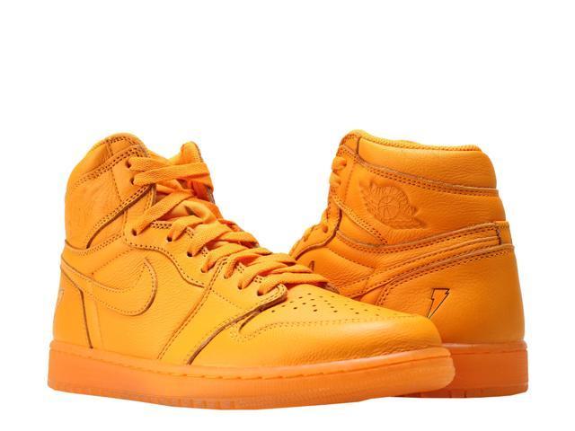 official photos 59282 37467 Nike Air Jordan 1 Retro High OG G8RD Orange Men's Basketball Shoes  AJ5997-880 Size 11 - Newegg.com