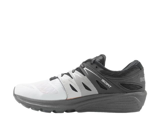 44235fe6 Saucony Zealot ISO 2 White/Black/Silver Men's Running Shoes S20332-1 Size  11 - Newegg.com