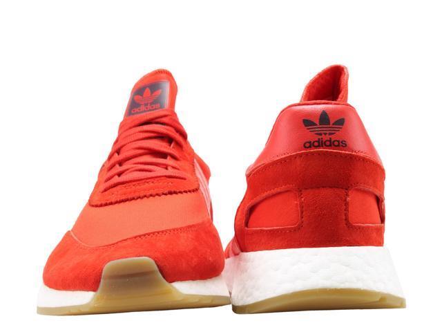 Adidas Originals I 5923 Iniki Runner Core RedWhite Men's Running Shoes B42225 Size 11.5