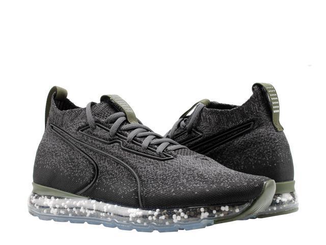 Puma Jamming Puma Black Forest Night Men's Running Shoes