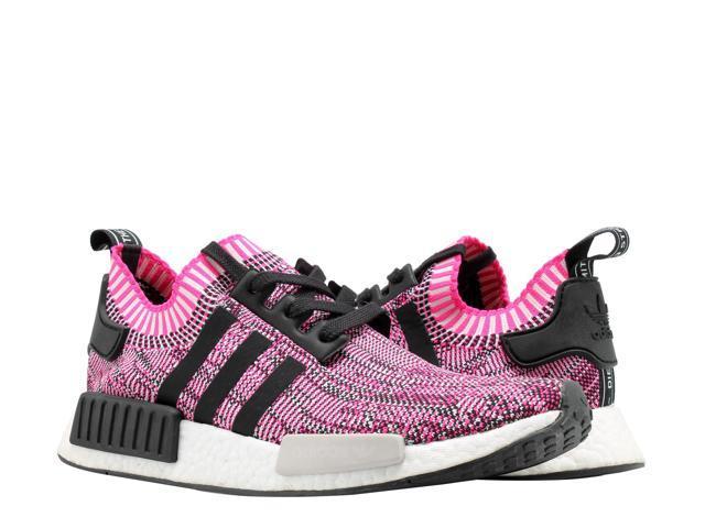 Adidas NMD_R1 Primeknit Shock Pink