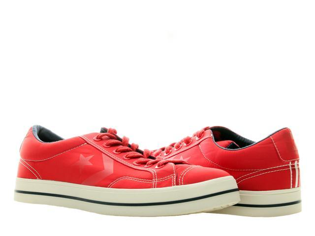 Converse Cons Star Player First Sting OX Red Low Top Sneakers 129442C Size 10.5