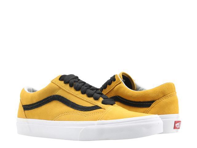 Vans Old Skool Tawney Yellow/Black