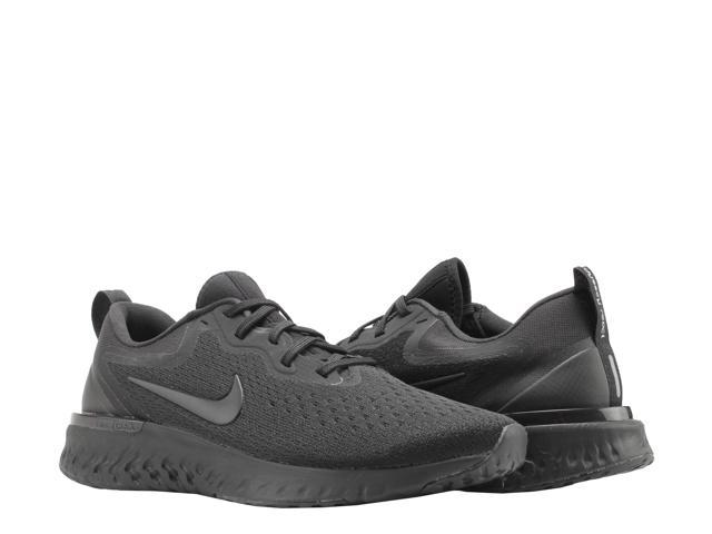Nike Odyssey React Triple Black Men's Running Shoes AO9819 010 Size 9.5
