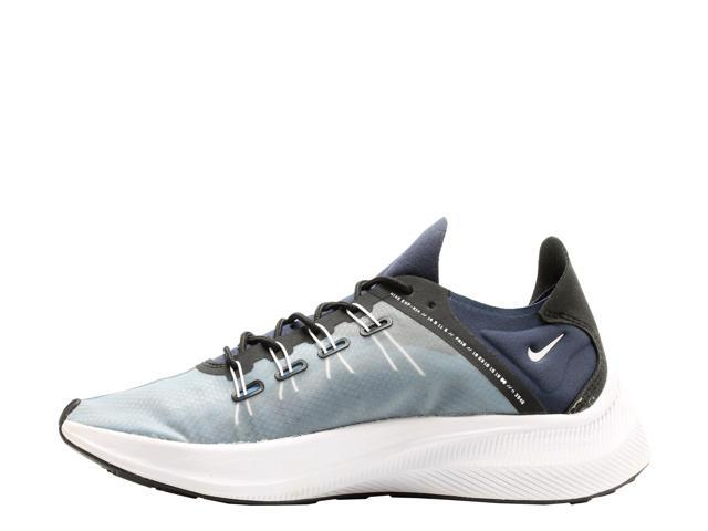 Nike EXP X14 Midnight NavyWhite Men's Running Shoes AO1554