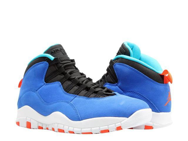 sports shoes 5a2b4 67cf3 Nike Air Jordan 10 Retro Tinker Huarache Light Men's Basketball Shoes  310805-408 Size 10 - Newegg.com