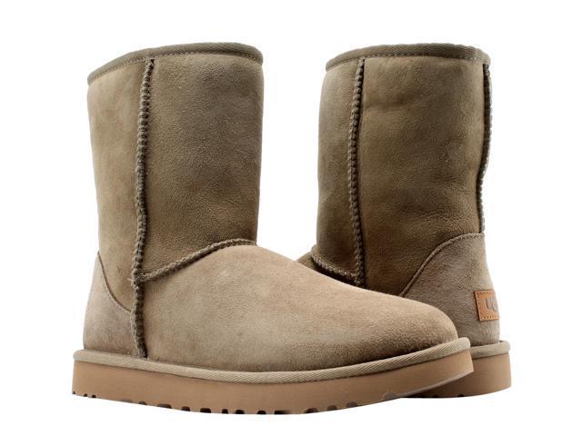 3d4e2b7bbc4 UGG Australia Classic Short II Antilope Women's Boots 1016223-ALP Size 8 -  Newegg.com