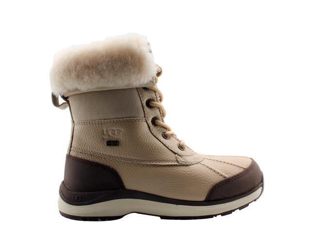 01fdc9ce1c8 UGG Australia Adirondack III Sand Women's Boots 1095141-SAN Size 8 ...