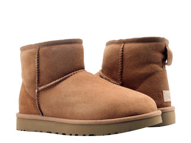 180302176c1 UGG Australia Classic Mini II Chestnut Women's Boots 1016222-CHE Size 6 -  Newegg.com