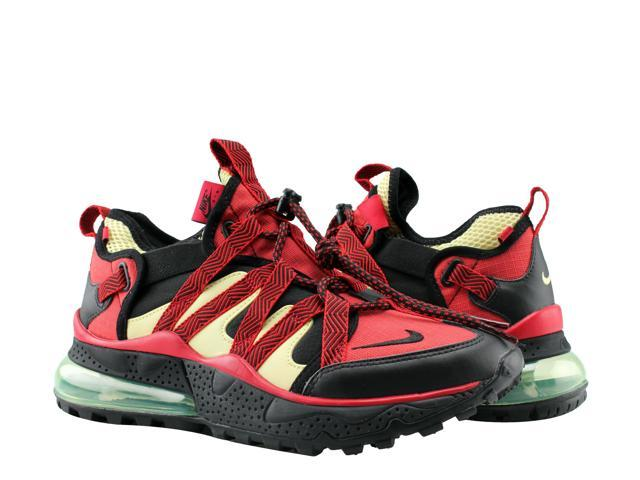 exquisite style to buy competitive price Nike Air Max 270 Bowfin Black-University Red Men's Running ...