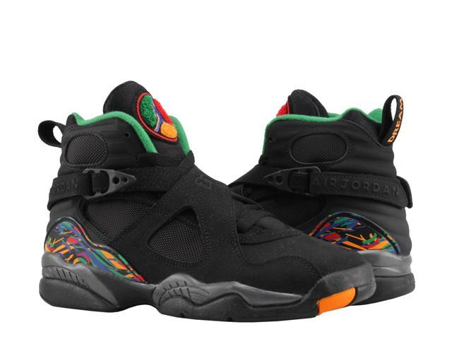 new style 157d3 ef7e4 Nike Air Jordan 8 Retro GS Tinker Air Raid Big Kids Basketball Shoes  305368-004 Size 4 - Newegg.com