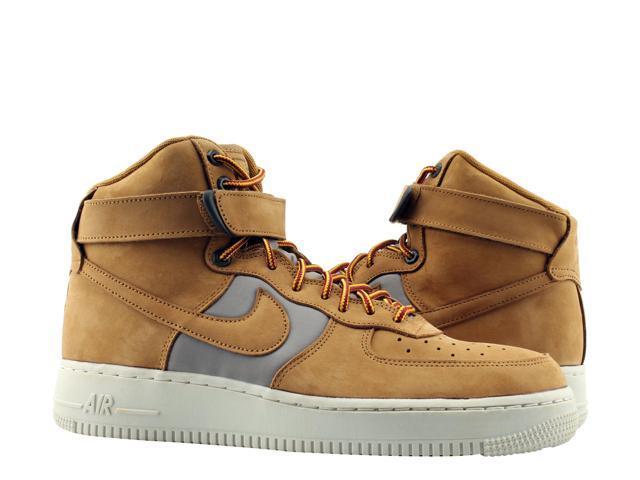 Men's AIR Force 1 AOP PRM Basketball Shoes