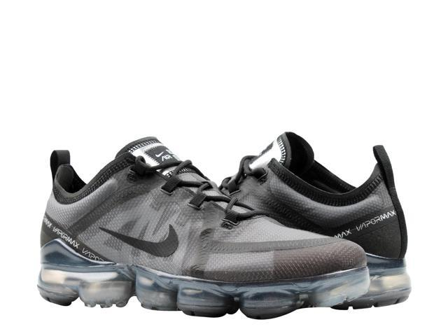 Nike Air Vapor Max 2019 BlackBlack Black Men's Running Shoes AR6631 004 Size 12