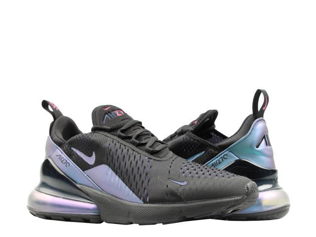 pretty nice bd3ee 41ece Nike Air Max 270 Throwback Black/Laser Fuchsia Men's Lifestyle Shoes  AH8050-020 Size 11 - Newegg.com