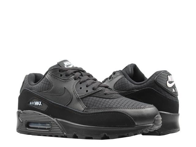 best value 33d97 8acb4 Nike Air Max 90 Essential Black/White Men's Running Shoes AJ1285-019 Size  8.5 - Newegg.com