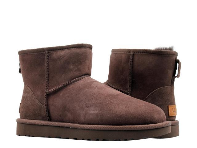 61b15fe9a09 UGG Australia Classic Mini II Chocolate Women's Boots 1016222-CHO Size 8 -  Newegg.com