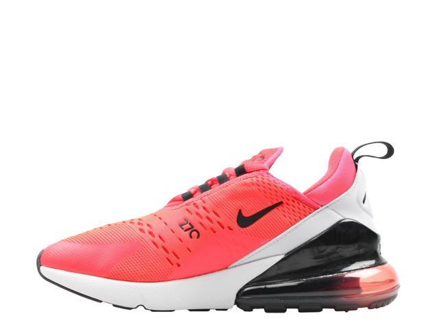 Nike Air Max 270 Red OrbitBlack Vast Grey Men's Lifestyle Shoes BV6078 600 Size 9
