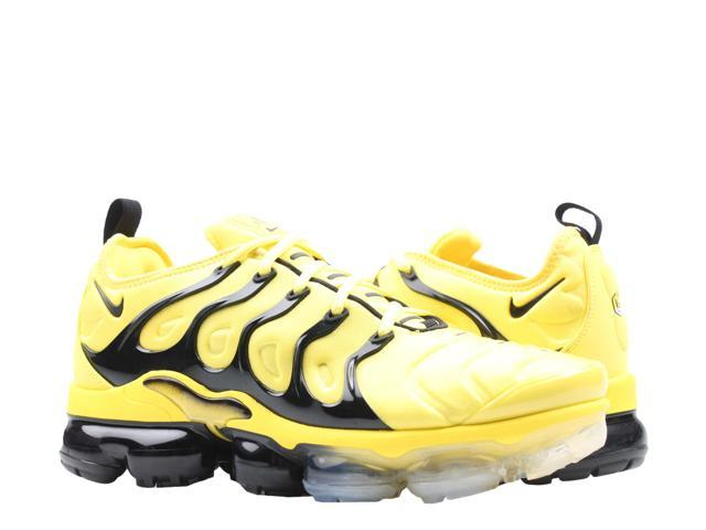 new concept 846b0 16abd Nike Air Vapormax Plus Opti Yellow/Black Men's Running Shoes BV6046-001  Size 13 - Newegg.com
