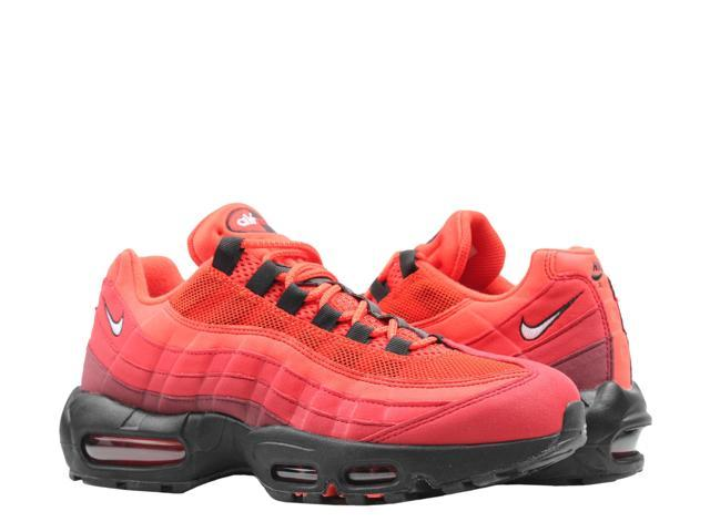 buy popular 663c6 f9572 Nike Air Max 95 OG Habanero Red/White Men's Running Shoes AT2865-600 Size  10 - Newegg.com