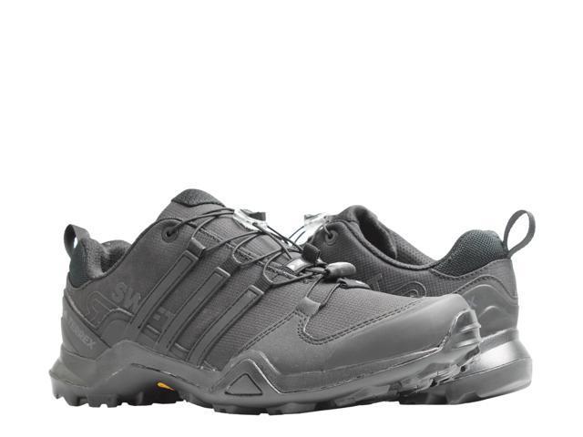 1ab34c762 Adidas Terrex Swift R2 Triple Black/Black/Black Men's Hiking Shoes CM7487  Size 12 - Newegg.com