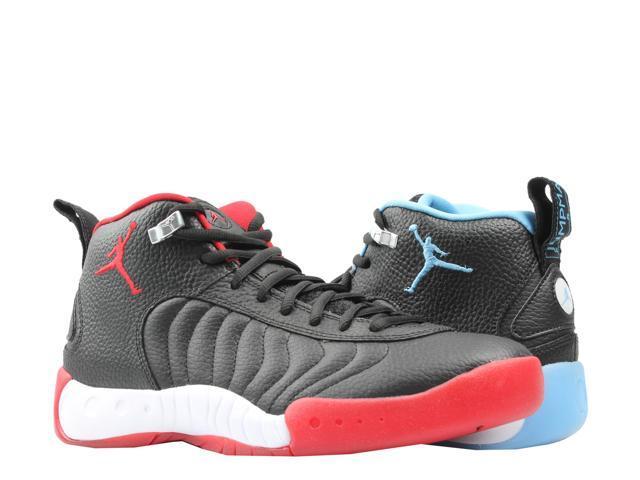 save off d484c 00d49 Nike Air Jordan Jumpman Pro Black/Red-Blue Men's Basketball Shoes  CK0009-001 Size 9 - Newegg.com