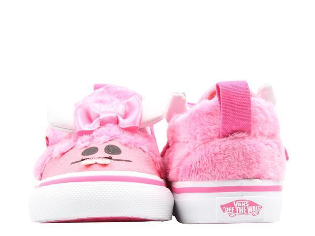 df003826 Vans Slip On V Little Monsters Toddler Kids Low Top Sneakers VN0A3488VJE  Size 6 - Newegg.com