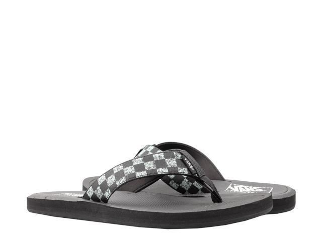 ab30d08e7d Vans Nexpa Synthetic Distressed Checkerboard Men's flip flops VN0A45JBVFZ  Size 12 - Newegg.com