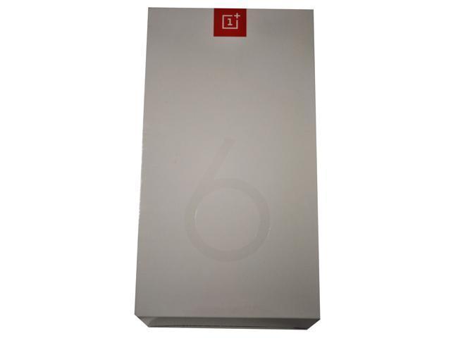 OnePlus 6 A6003 Dual-SIM 128GB (No CDMA, GSM only) Factory Unlocked 4G/LTE  Smartphone - Silk White - Newegg com