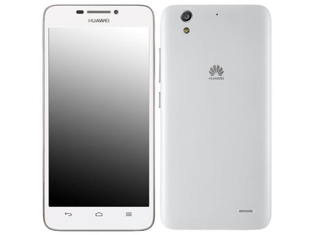 Huawei Ascend G630 4GB (No CDMA, GSM only) Factory Unlocked 3G Android  Smartphone - White - Newegg com