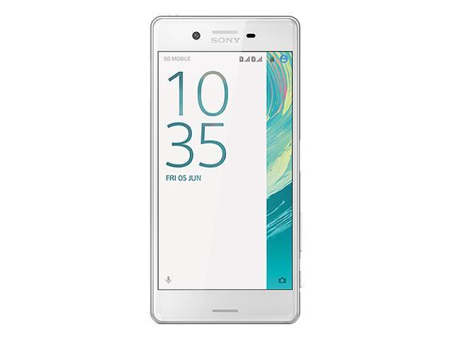 Sony Xperia X F5121 32GB (No CDMA, GSM only) Factory