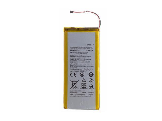 Original 3000mAh Battery GA40 SNN5970A For Motorola G4 Plus XT1625 XT1644 -  Newegg com