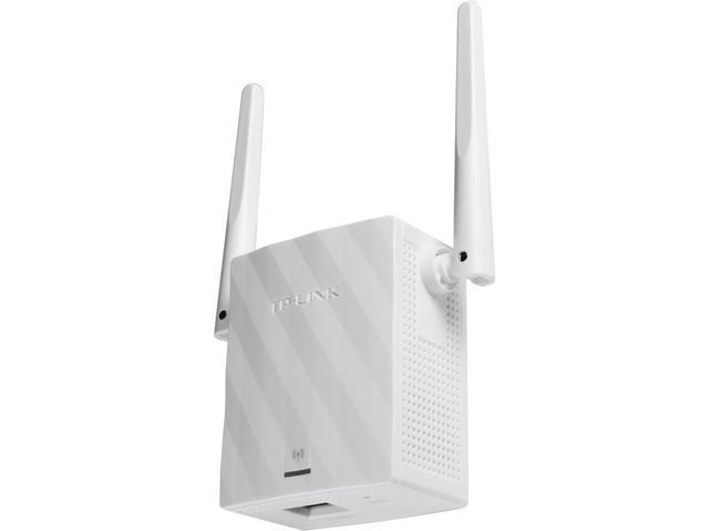 TP-LINK TL-WA855RE N300 Wi-Fi Wall Plug Range Extender / Repeater / Access  Point - Newegg com